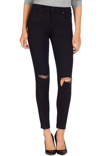 J Brand Photo Ready Alana Crop Jeans $218